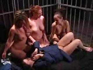 Yoko suzuki jail