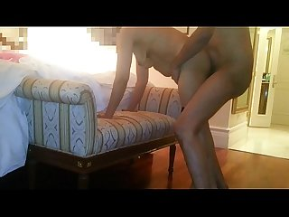 Indian Bhabi deep throats and gets fucked in every position and wants the dick badly keeps asking..