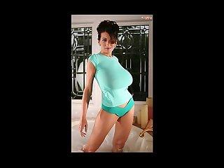 Big tit models make you cum show