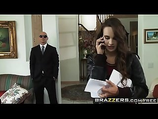 Brazzers - Teens Like It Big - Teal Conrad Johnny Sins - Fuck Me Hard Bodyguard