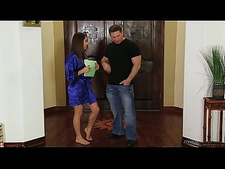 Sara luvv makes a deal fantasy massage