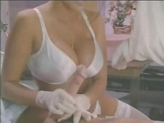 Kira kener Nurse handjob agent watch more Videos on likefucker com