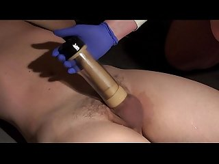 strapon double fisting venus 2000 milk machine cbt xhamstercom