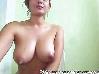 Cam 024 more on naughty cam com
