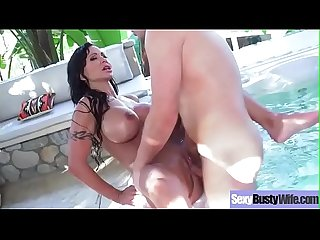Gorgeous Wife (Jewels Jade) With Big Juggs Like Sex mov-17