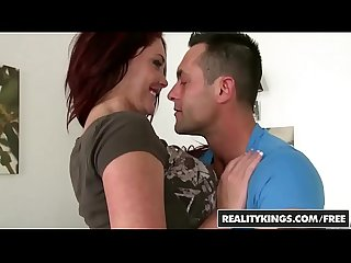 Realitykings mikes apartment emma leigh renato red beauty