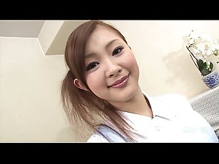 41ticket nurse suzuka ishikawa fucked in threesome uncensored jav
