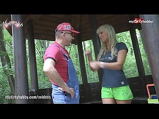 My dirty hobby nightkiss66 outdoor adventures