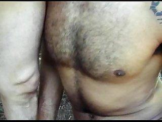 Gentlemens gay butt feast scene 1 extract 2