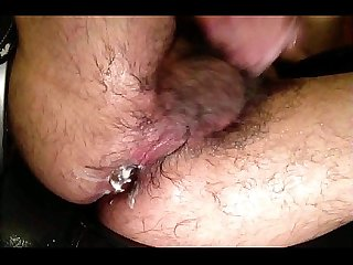Fucking my dildo