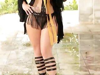 Anitta Soares • www.transexluxury.com