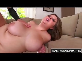 Realitykings big naturals eliska nikola tyler steel big boobies