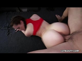 Beautiful phat ass juicy latina gets fucked for money