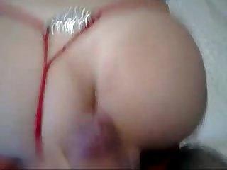 Eveline madura argenta se masturba y pide leche en la cola