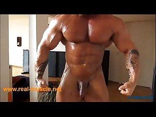 Rico bodybuilder