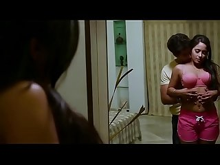 Amazing b grade Indian movie love making seducing hot scene
