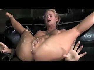 Blonde milf brutally fucked by bbc excl excl excl punishland period com