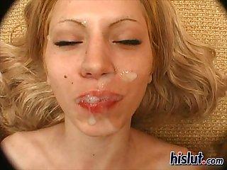 Capri mouth got fucked
