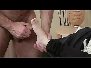 Submissive Twink Pleasing Hot Hunk Part1