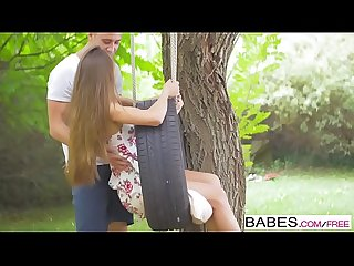 Babes - (Veronica Clark) - Push Me