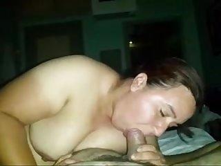 Ely mil madura coge con su amante enfermera period