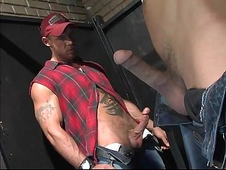 Derrick hanson jake deckard and jon galt men video