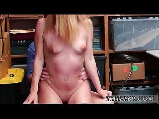 Teen anal sex webcam and blonde milf bed first time lp officer