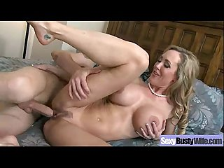 Big Boobs Mommy (brandi love) Love And Enjoy Hard Style Sex clip-06