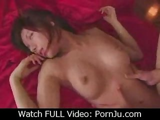 Petite Asian Teen got drilled