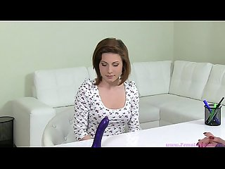 Femaleagent free hd at fake69 period com