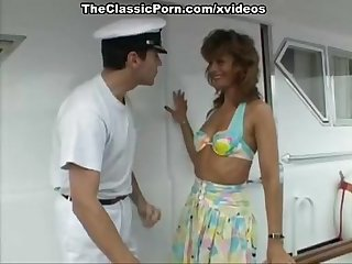 Sharon mitchell jay pierce marco in classic xxx clip
