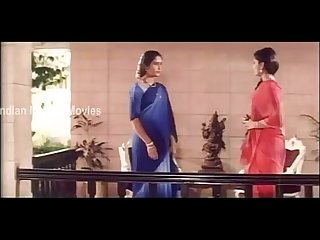 Aunty hot romantic scene in elamai unarchigal babilona uday