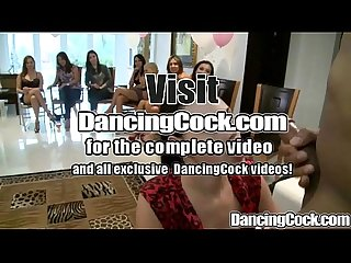 Dancingcock interracial orgy