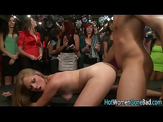 Real whores sucking bbc