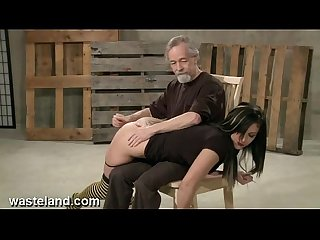 Wasteland Bondage Sex Movie - Hot Salsa (Pt 1)
