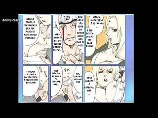 Naruto perdendo a virgindade episdio 01