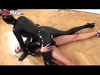 Fun movies german latex lesbians fucking