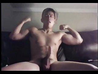 Hot sexy guy