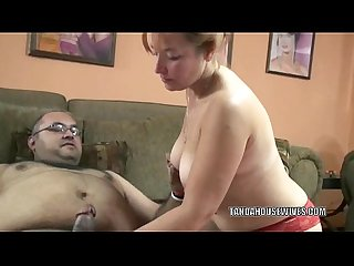 Curvy milf liisa takes some dick in her mature twat