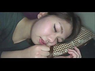 Geylang model sleep 2