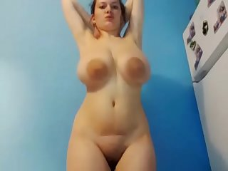Milf got sexy body free home sex show