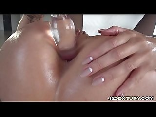 Ani black fox have big dick anal sex