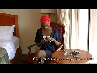 Miss fifi comma cigar vixens comma full Video