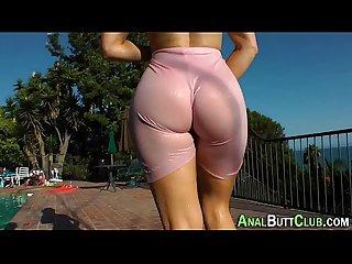 Fetish big ass hos strut