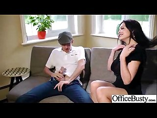 lpar aletta ocean rpar busty hot girl hard banged in office Video 01