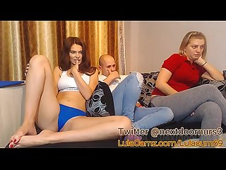 (HIDDEN CAMERA) chaturbate lulacum69 01-11-2017 sneak peek