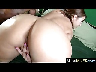 Mixed sex with black huge dick ride by hot mature lady lexxi lockhart clip 17