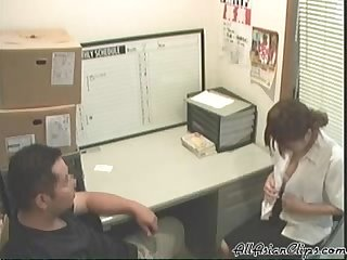 Japon blackmail video scandal