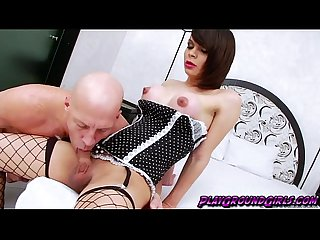 Tranny babe gabriella andrade getting hot and horny