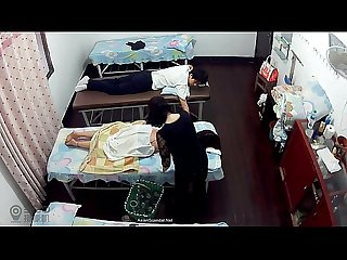 Ip hidden camera in massage china 3